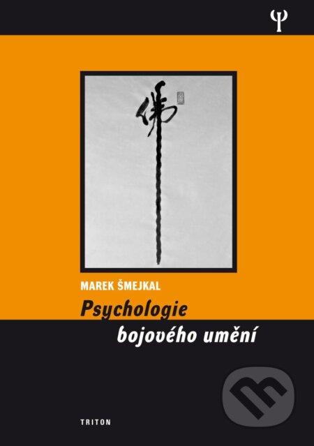 Fatimma.cz Psychologie bojového umění Image