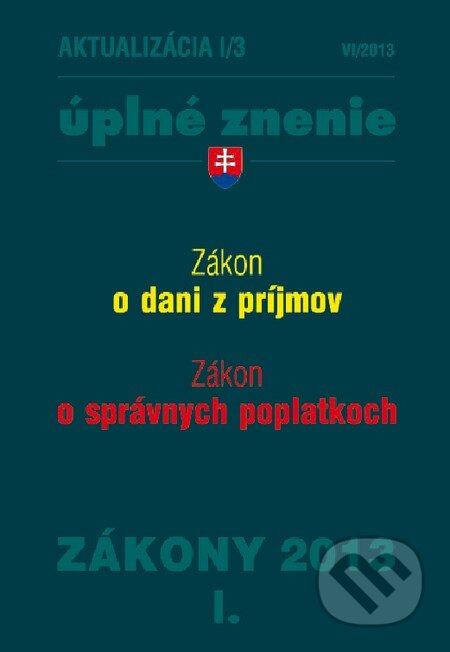 Fatimma.cz Aktualizácia I/3 2013 Image