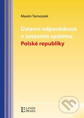 Fatimma.cz Ústavní odpovědnost v ústavním systému Polské republiky Image