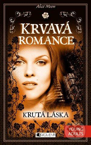 Interdrought2020.com Krvavá romance 4: Krutá láska Image