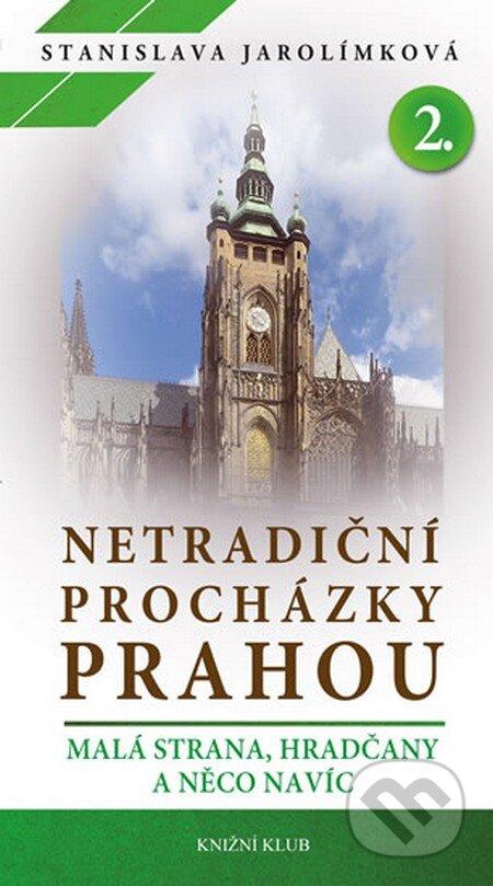 Fatimma.cz Netradiční procházky Prahou 2 Image