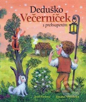 Fatimma.cz Deduško Večerníček Image