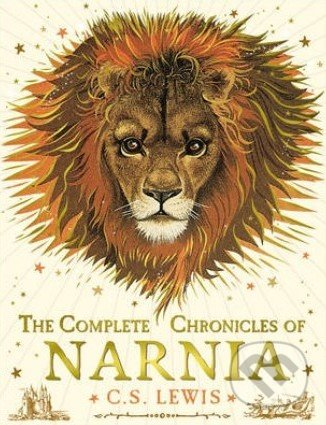 The Complete Chronicles of Narnia - C.S. Lewis