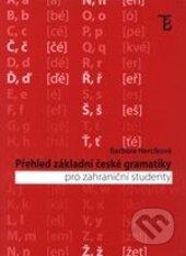 Fatimma.cz Přehled základní české gramatiky pro zahraniční studenty Image