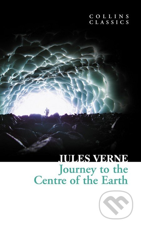 Journey to the Centre of the Earth - Jules Verne