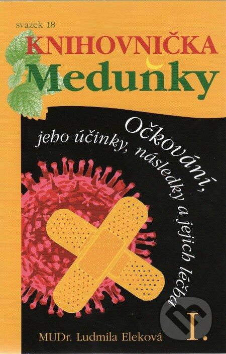 Fatimma.cz Očkování, jeho účinky, následky a jejich léčba I. Image