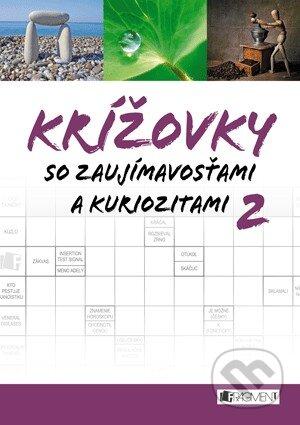 Fatimma.cz Krížovky so zaujímavosťami a kuriozitami 2 Image