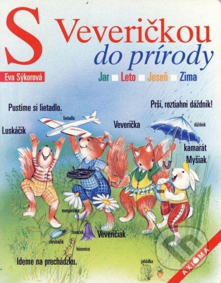 Venirsincontro.it S Veveričkou do prírody Image