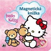 Hello Kitty (magnetická knižka) - Jiří Models