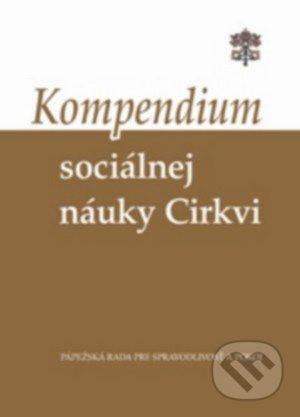 Kompendium sociálnej náuky Cirkvi - Spolok svätého Vojtecha