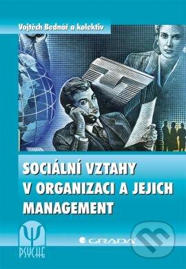Fatimma.cz Sociální vztahy v organizaci a jejich management Image