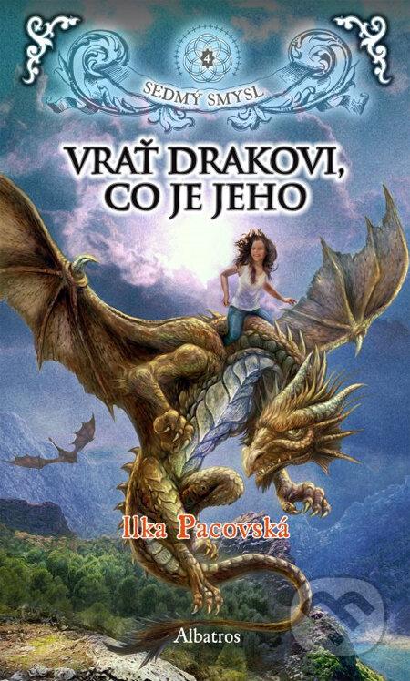 Fatimma.cz Vrať drakovi, co je jeho Image