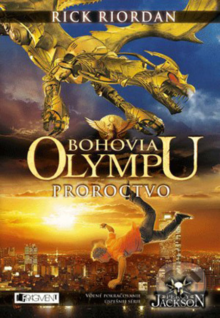 Venirsincontro.it Bohovia Olympu: Proroctvo Image