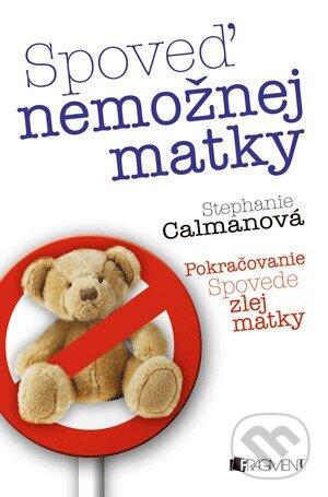 Fatimma.cz Spoveď nemožnej matky Image