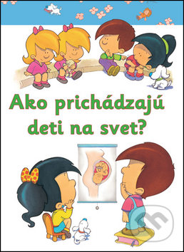 Peticenemocnicesusice.cz Ako prichádzajú deti na svet? Image