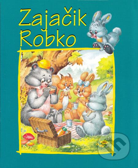 Interdrought2020.com Zajčik Robko Image