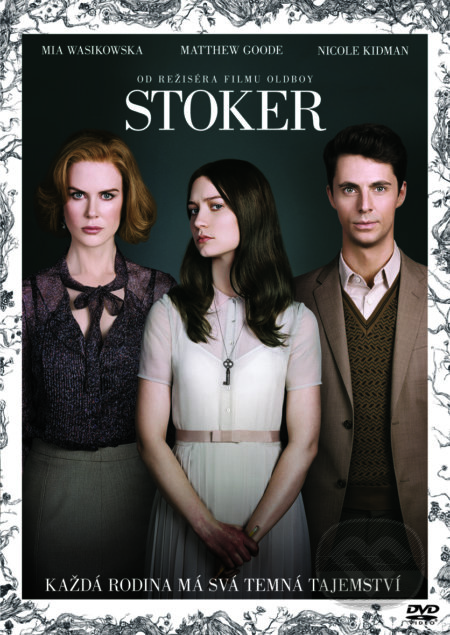 Stoker - Chan-wook Park