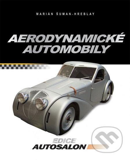 Fatimma.cz Aerodynamické automobily Image