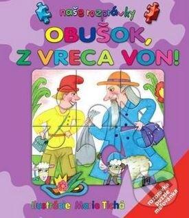 Fatimma.cz Obušok, z vrecka von! Image