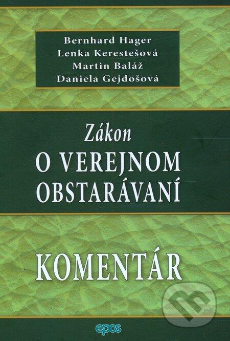 Fatimma.cz Zákon o verejnom obstarávaní Image