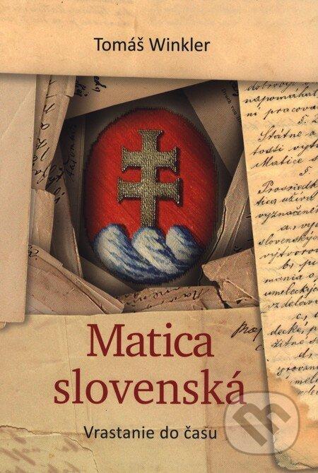Bthestar.it Matica slovenská Image