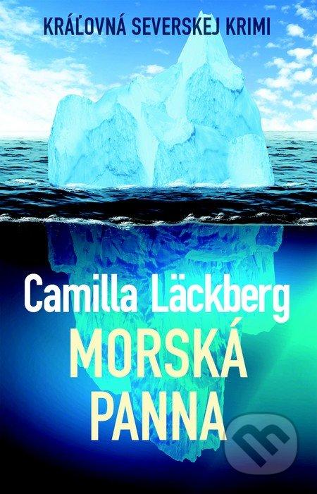 Morská panna - Camilla Läckberg