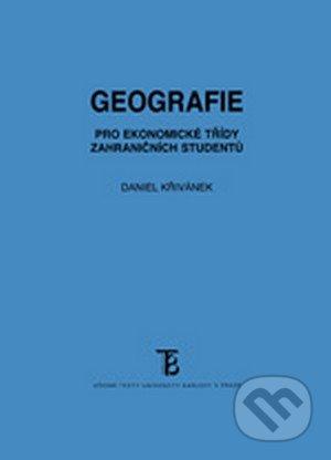 Fatimma.cz Geografie pro ekonomické třídy zahraničních studentů Image