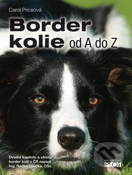 Border kolie - Carol Priceová