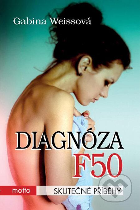 Fatimma.cz Diagnóza F50 (české vydání) Image