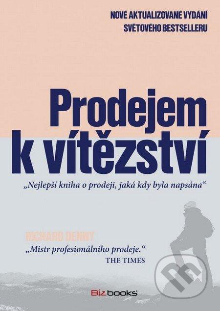 Fatimma.cz Prodejem k vítězství Image