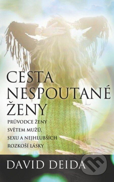 Peticenemocnicesusice.cz Cesta nespoutané ženy Image