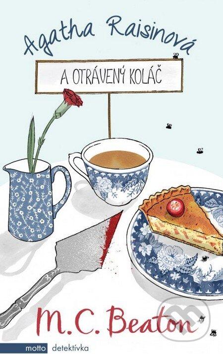 91bubblesrace.cz Agatha Raisinová a otrávený koláč Image