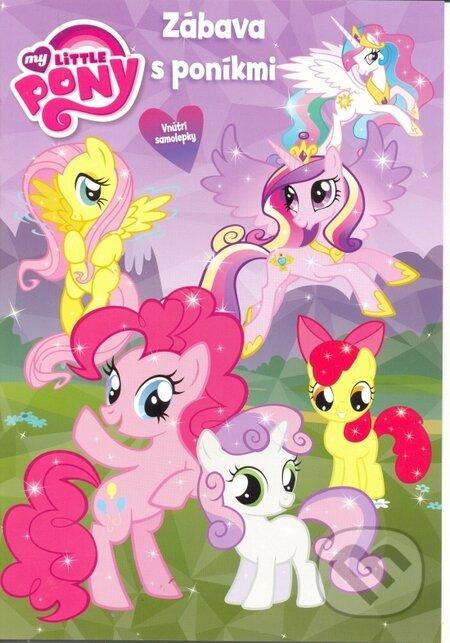 Newdawn.it My Little Pony: Zábava s poníkmi Image