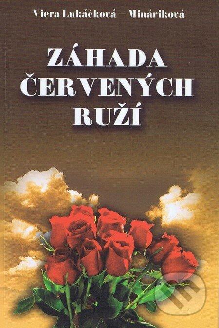 Fatimma.cz Záhada červených ruží Image