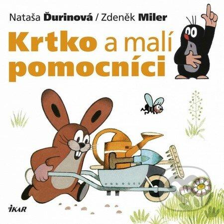 Fatimma.cz Krtko a malí pomocníci Image