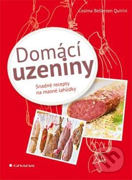 Fatimma.cz Domácí uzeniny Image