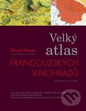 Fatimma.cz Velký atlas francouzských vinohradů Image