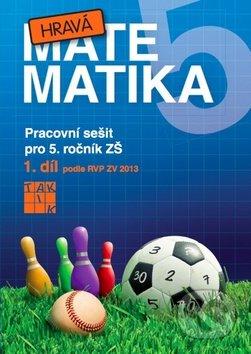 Peticenemocnicesusice.cz Hravá matematika 5 (I. díl) Image