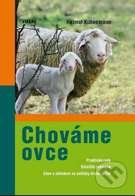 Fatimma.cz Chováme ovce Image