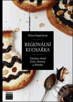 Fatimma.cz Regionální kuchařka Image