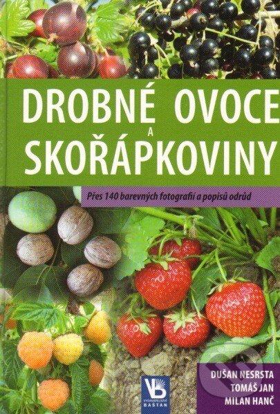 Fatimma.cz Drobné ovoce a skořápkoviny Image