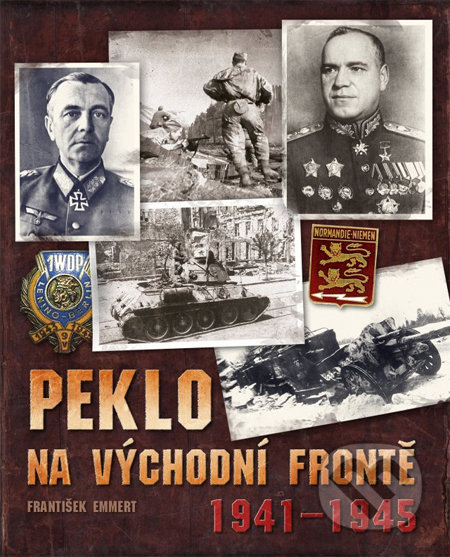 Peticenemocnicesusice.cz Peklo na východní frontě 1941 - 1945 Image