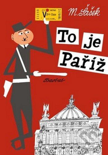 Fatimma.cz To je Paříž Image
