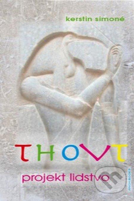 Thovt - projekt lidstvo - Kerstin Simoné