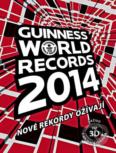 Peticenemocnicesusice.cz Guinness World Records 2014 Image