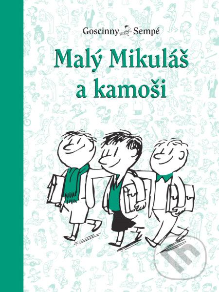 Venirsincontro.it Malý Mikuláš a kamoši Image