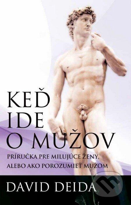 Peticenemocnicesusice.cz Keď ide o mužov Image