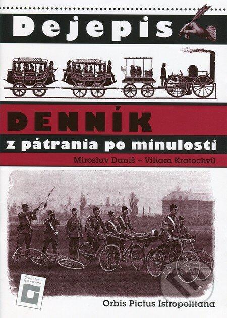 Fatimma.cz Dejepis (Cvičebnica pre 5. ročník základných škôl) Image