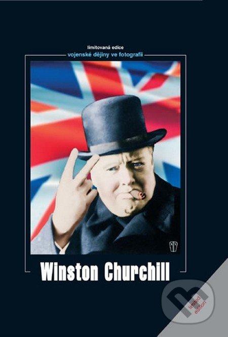 Winston Churchill - Jacques Legrand