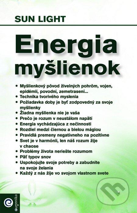 Fatimma.cz Energia myšlienok Image